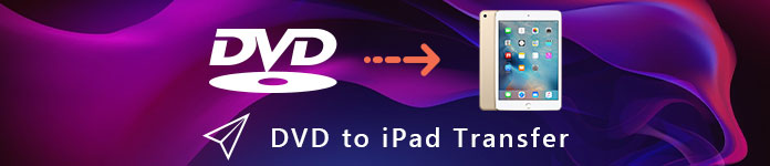 Convertitore DVD-iPad