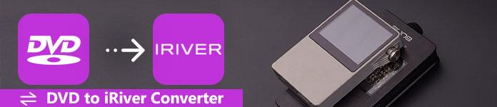 Convertitore DVD in iRiver
