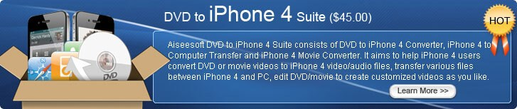 iPhone 4 converter pack