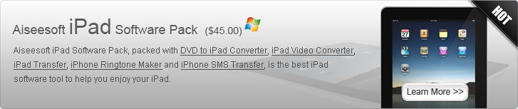 iPad 3 Software Pack