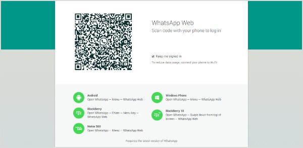 FaceTime voor pc - WhatsApp