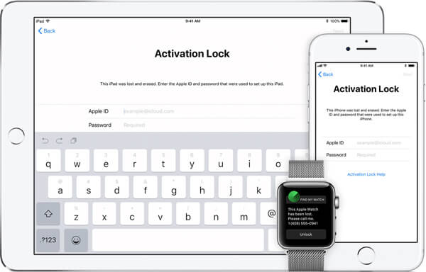 Remove Icloud Lock Without Password