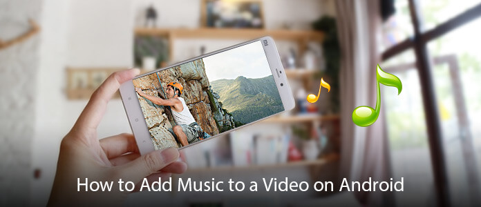 Aggiungi musica ai video su Android