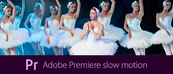 Adobe Premiere Slow Motion