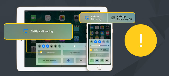 you prefer understand not mac icon airplay showing up on the