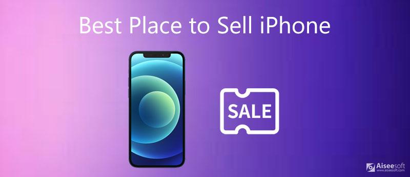 Καλύτερο μέρος για πώληση iPhone