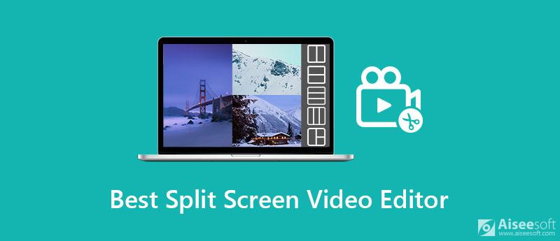 Miglior editor video a schermo diviso
