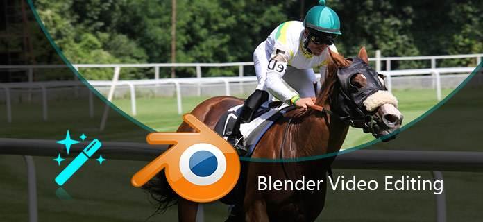 Blender Videobewerking