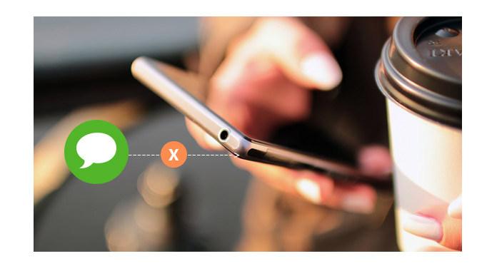 Blokuj wiadomości tekstowe