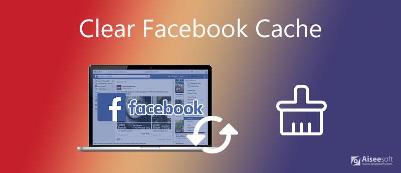 Cancella la cache di Facebook