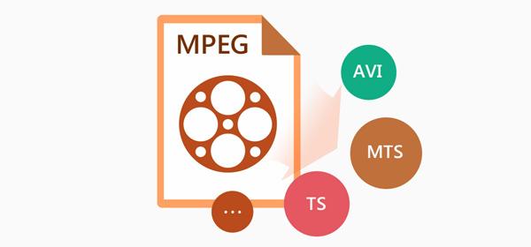 Μετατροπή MPEG