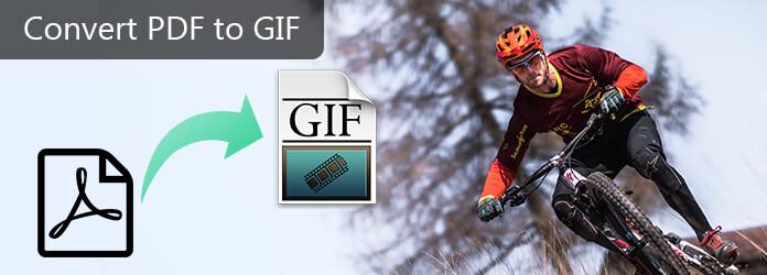 Converti PDF in GIF
