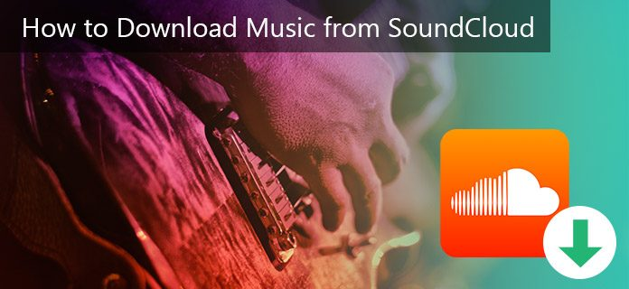 Λήψη μουσικής από το SoundCloud