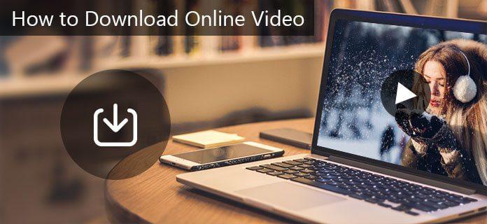 Πώς να κατεβάσετε το online βίντεο