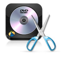 edit DVD movie