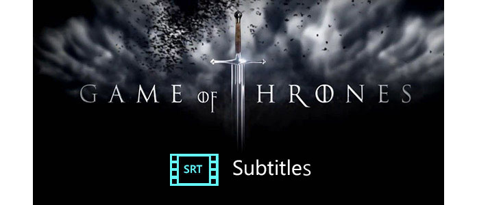 Game of Thrones, Season 1 English Subtitles Episodes 1-20 ...