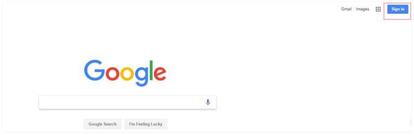 Συνδεθείτε στον Λογαριασμό Google