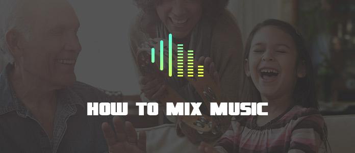 Jak miksować muzykę