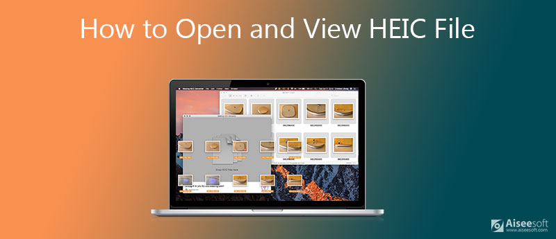 Πώς να ανοίξετε και να δείτε το αρχείο HEIC