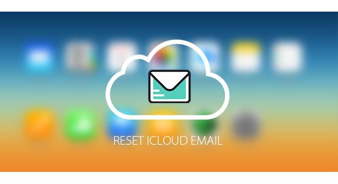 E-mail na iCloudu