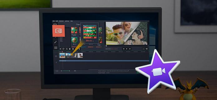 iMovie per Windows