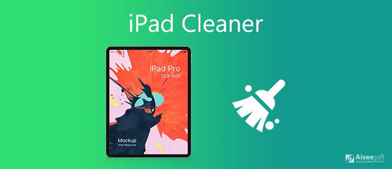 Καθαριστικό iPad