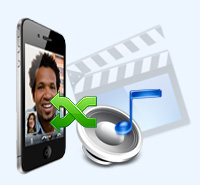 Aiseesoft iPhone 4S Ringtone Maker