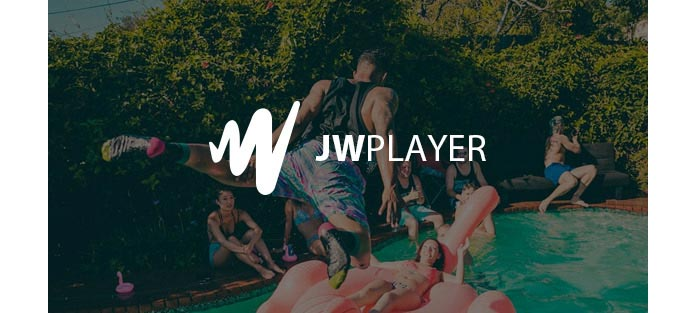 JW Player per incorporare il video
