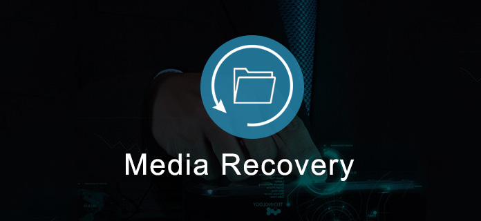 Media Recovery - Recover Media Files on Dell/HP/Lenovo/ASUS