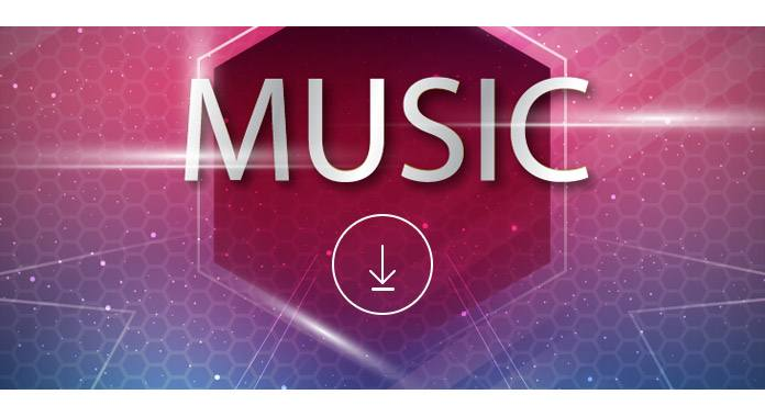Pobieracze muzyki