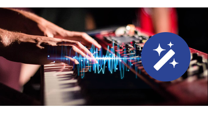 2018 Best 24 Music Editor Software/App/Online