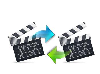 convert video