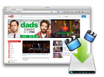 Download YouTube videos to Mac