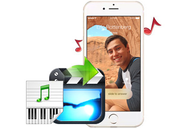 Make iPhone Ringtones on Mac
