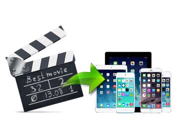 Convert video to iPad