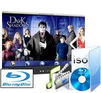 play Blu-ray on Mac