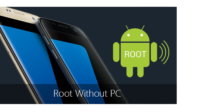 Root Android senza computer