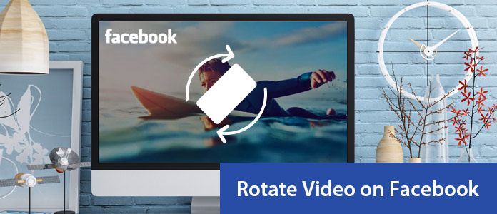 How to rotate video on facebook how to rotate a video on facebook ccuart Images