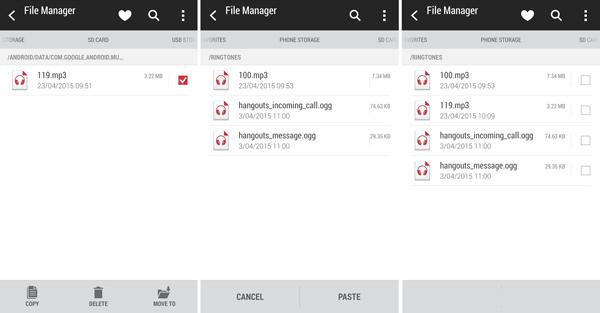 Suonerie Google Play