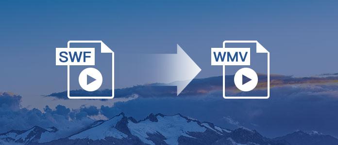 Convertire SWF in WMV