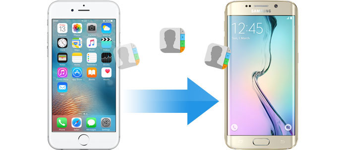 From iphone to android transfer free