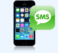 transfer iPhone SMS