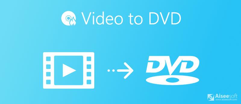 Video na DVD