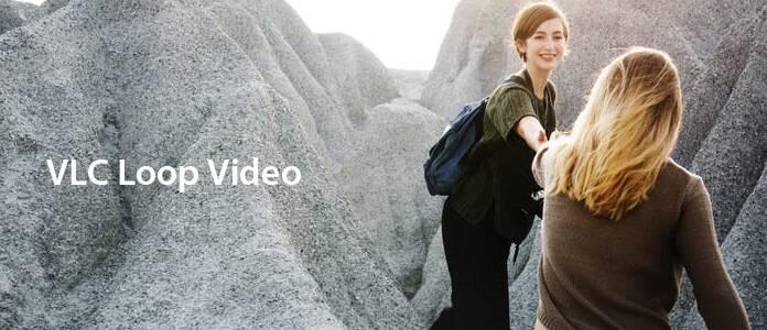 VLC Loop Video - How to Loop Video in VLC