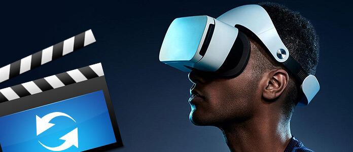 VR-omzetter