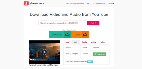 YouTube to MP3 App for iPhone/Android (Converter/Downloader)