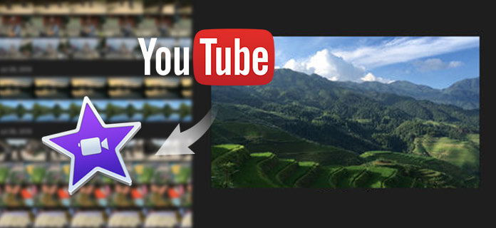 Import YouTube to iMovie