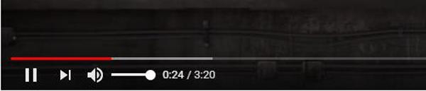 Βελτιώστε την ένταση βίντεο του YouTube