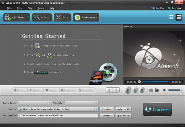 how to use windows media audio lossless to wav converter