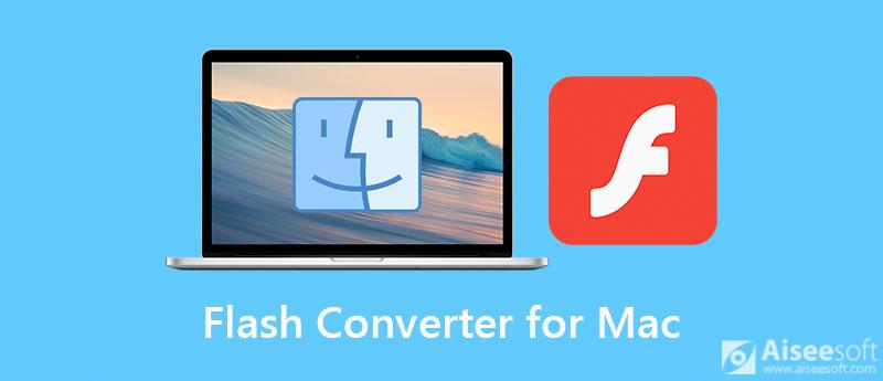 Flash Convert pro Mac